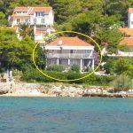 Villa Mery Orebić